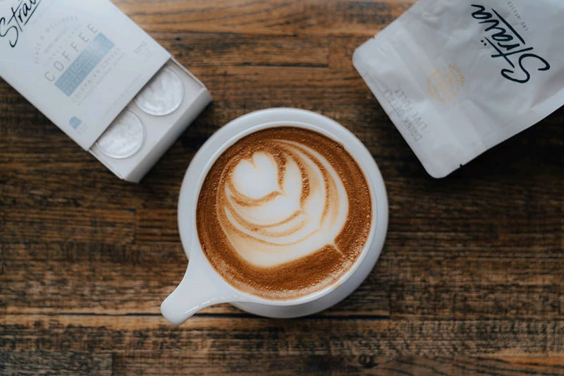 The Benefits of Pairing Coffee and CBD