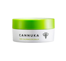 Load image into Gallery viewer, CBD Calming Eye Balm - Stone & Leaf CBD