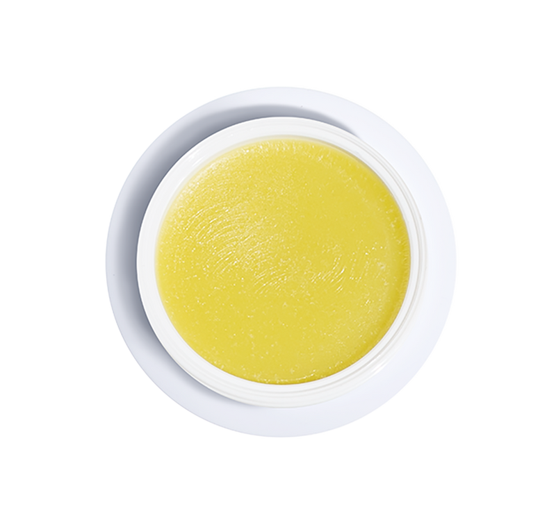 CBD Calming Eye Balm - Stone & Leaf CBD