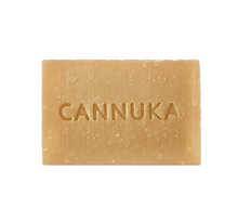 Load image into Gallery viewer, CBD Hemp Cleansing Body Bar - Stone & Leaf CBD