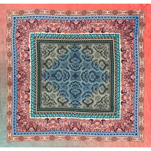 Diamond Bandana Scarf