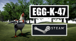 EggK47 PC Game Steam Key