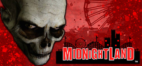Midnightland PC Game Steam Key