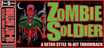 Zombie Soldier PC Game Steam Key
