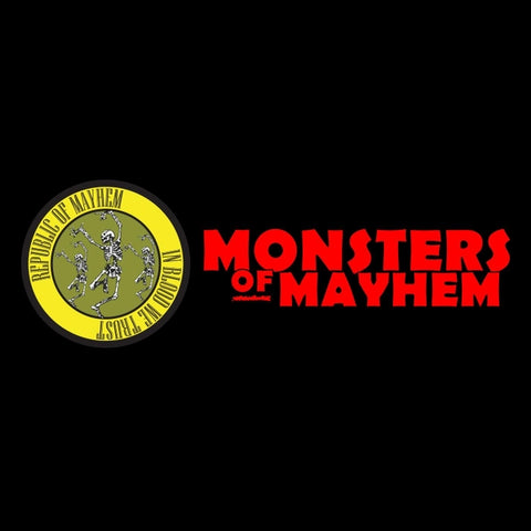 Monsters Of Mayhem - Midnightland PC Game Theme Song - CDBaby Digital Single