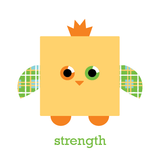 Chick Strength