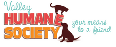 Valley Humane Society Sponsor