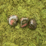 Unakite-Set of 3