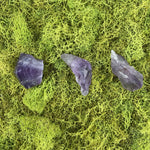 Amethyst Point-Set of 3