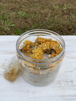 Prosperity & Positivity Sacred Soak with Large Citrine