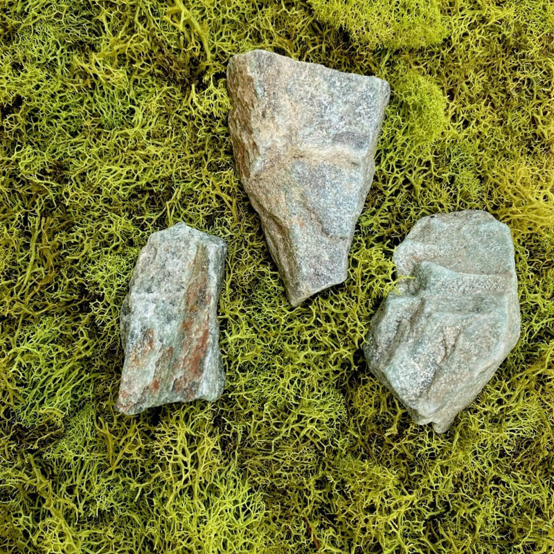 Green Aventurine-Set of 3