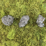 Pyrite-Set of 3