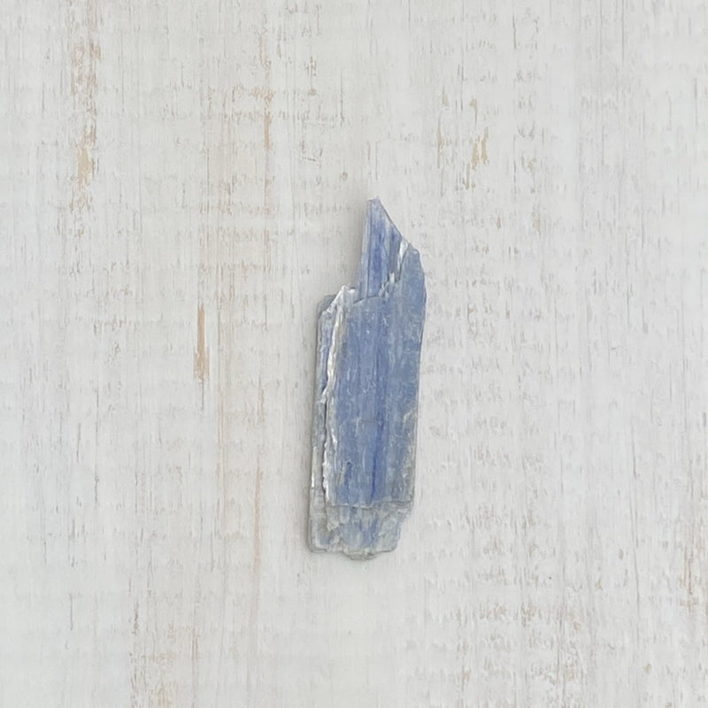 Blue Kyanite Blade-Set of 3