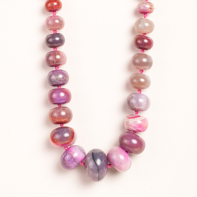 Agate Pink