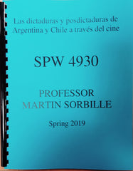 SPW 4930 Sorbille