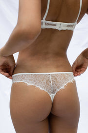 Virtue Undies White