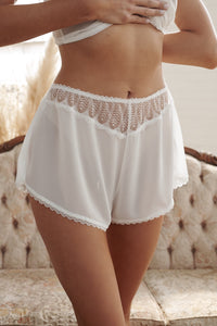 Related - Bonnie Short White