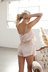 Melody Cami Blush