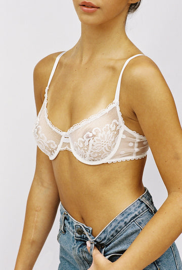 Marilyn Underwire
