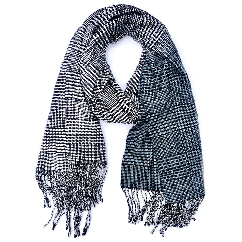 Druid Houndstooth Scarf