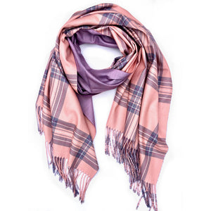 Evanston Polished Scarf