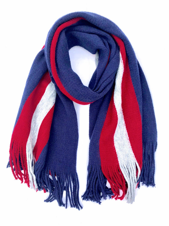 Accessory Concierge Union Stripe Scarf