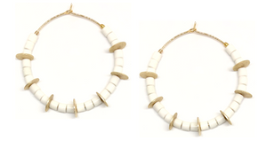 Penny Hoops-White