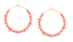 Penny Hoops-(more colors)