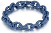 Nautical Link Bracelet - Set of 3