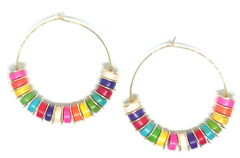 True Colors Hoops