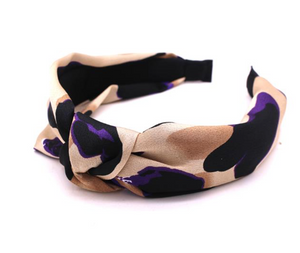 Maggie Knotted Headband
