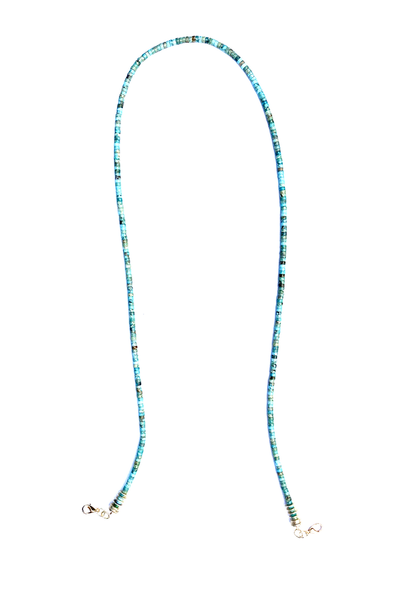 Laredo Convertible Mask Strap/Necklace