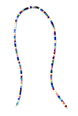 Rubix Convertible Necklace/Mask Strap