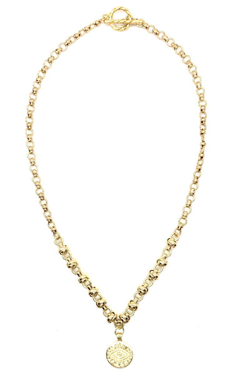 Turco Necklace