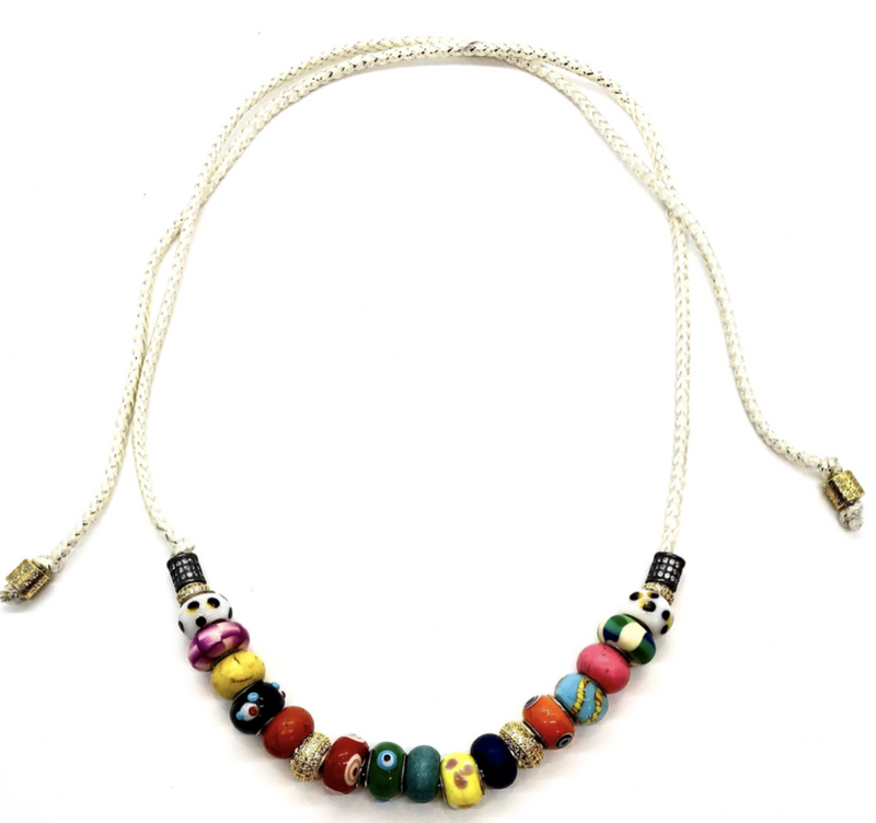 Romani Necklace