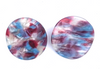 Remi Resin Studs -(more colors)