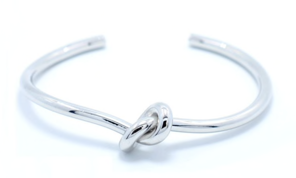 Knot Cuff - (more colors)  (wholesale)