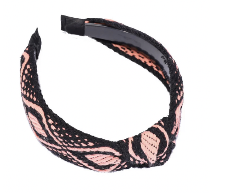 Tapestry Headband - (more colors )