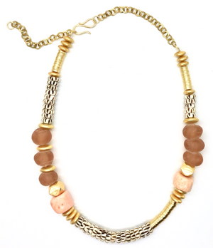 Dunmore Necklace