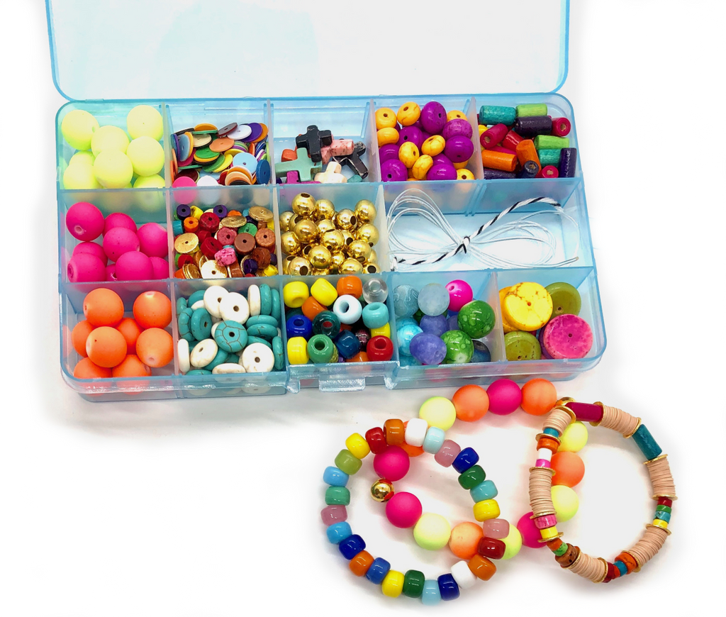 Beading Kit for Kids