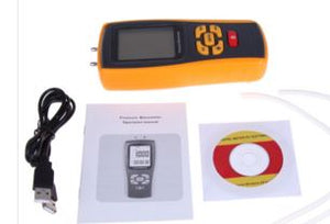 DM 1 Digital Manometer