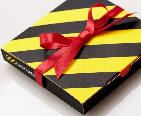 Hipstripes Striking Gift Box