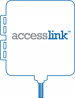 aaccesslink Cellular network lighting controller