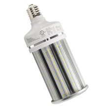Load image into Gallery viewer, NuGen LED 125 Watt Solid State Corn Bulb 16,200 Lumens 5 Year Warranty DLC E39