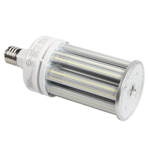 NuGen LED 125 Watt Solid State Corn Bulb 16,200 Lumens 5 Year Warranty DLC E39