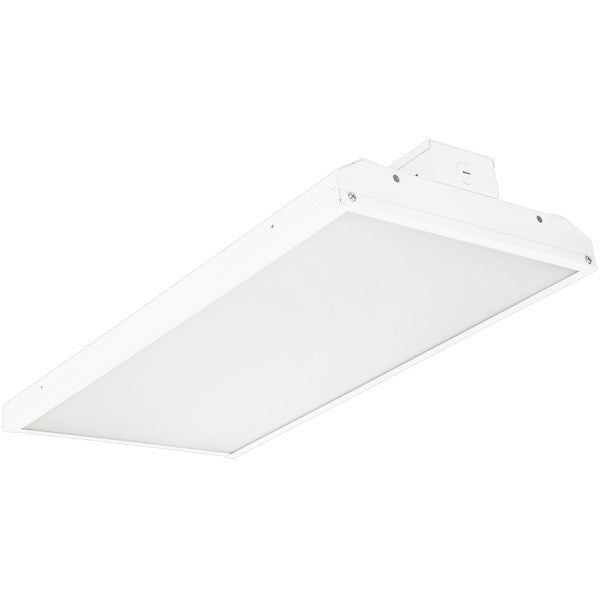 TCP PREMIUM DLC 2 Ft. LED High Bay 210 Watt 27,300LM 5000k 4000k Replaces up to 1000W MH 120-277vac HB21000150 HB21000140