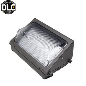 NuGen LED 120 Watt Wall Pack 12300LM DLC 55k IP65 5YR Warranty 120-277v