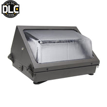 Load image into Gallery viewer, NuGen LED 120 Watt Wall Pack 12300LM DLC 55k IP65 5YR Warranty 120-277v