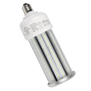 NuGen LED 36 Watt Solid State Corn Bulb 3,350 Lumens 5 Year Warranty DLC E26
