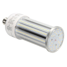 Load image into Gallery viewer, NuGen LED 36 Watt Solid State Corn Bulb 3,350 Lumens 5 Year Warranty DLC E26